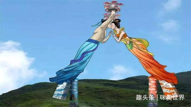 """重庆""""飞天之吻""""火了,却遭到不少吐槽,设计师:它丑不是我的错"""
