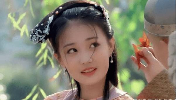 《甄嬛传》剧中的五大美女,甄玉娆垫底沈眉庄第