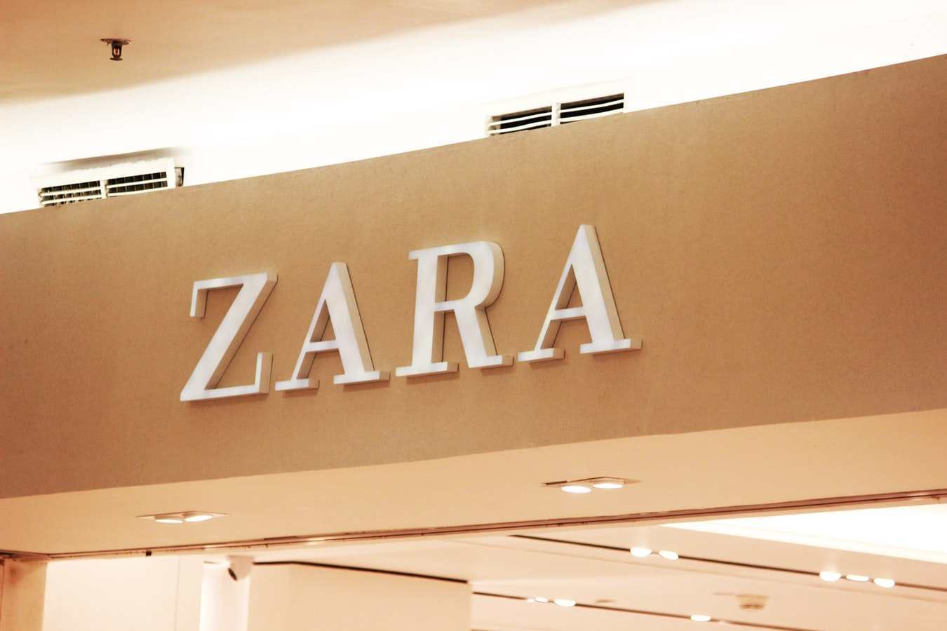 当原ZARA撤退,三个姐妹品牌退出中国,快时尚之王有什么问题?