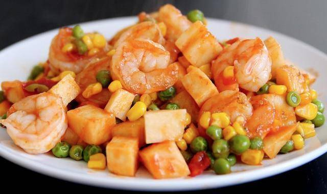 30余道精选菜肴推荐,色香味俱全,民以食为天,一日三餐不可少