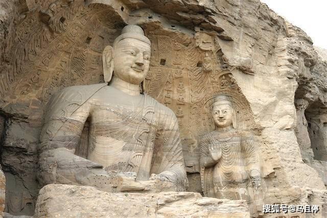 被称为超低调的石窟,见证着中国石窟末期的辉煌,知道的游客不多  第1张