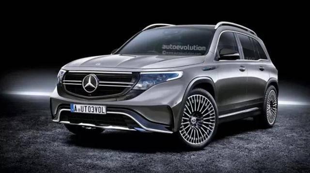 BBA 2021年新车规划:这几款换代新车,高性能车不能错过