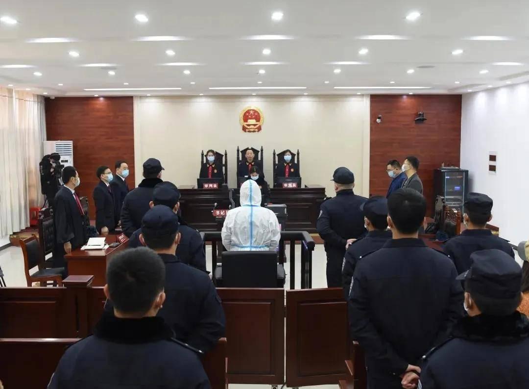 六天连杀三人的曾春亮获死刑,被害人家属质疑警方渎职