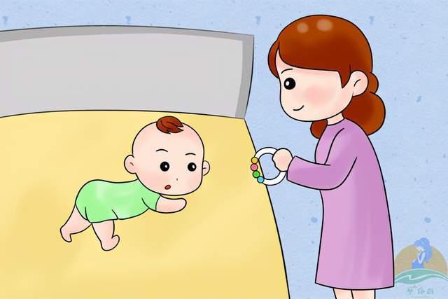 """""""妈妈别再给我睡扁头!""""为啥上一辈坚持给娃睡扁头,真的毁颜值  第10张"""