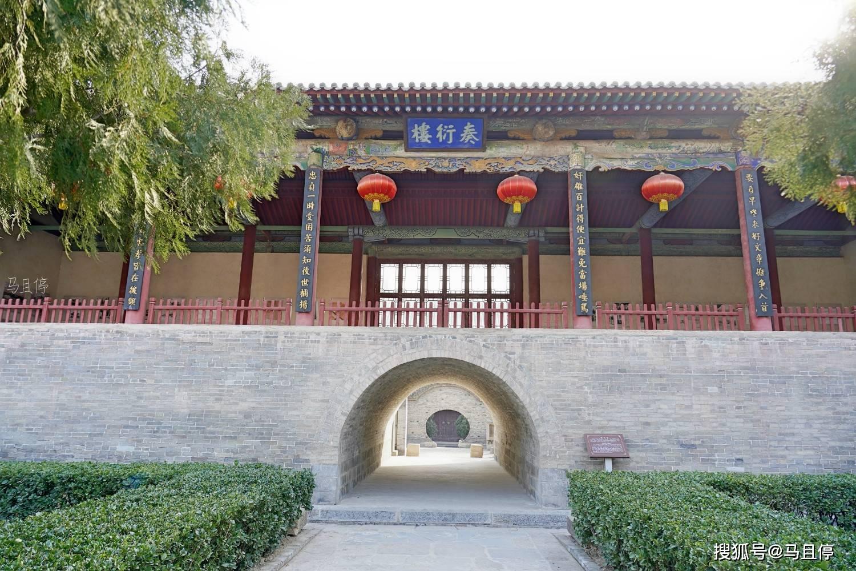 挖到中国宝藏古城,古迹丰富程度不输西安,关键物价还很低  第7张