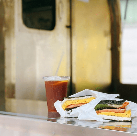 【精选】隐藏在城市之中的餐车,平常经过的你注意到了吗?盘点全台特色餐车!