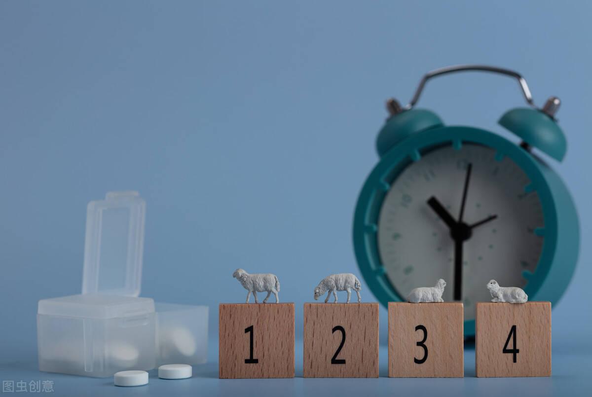 冬天手脚冰冷、入睡困难?做到3件事,强化气血,提高睡觉质量!