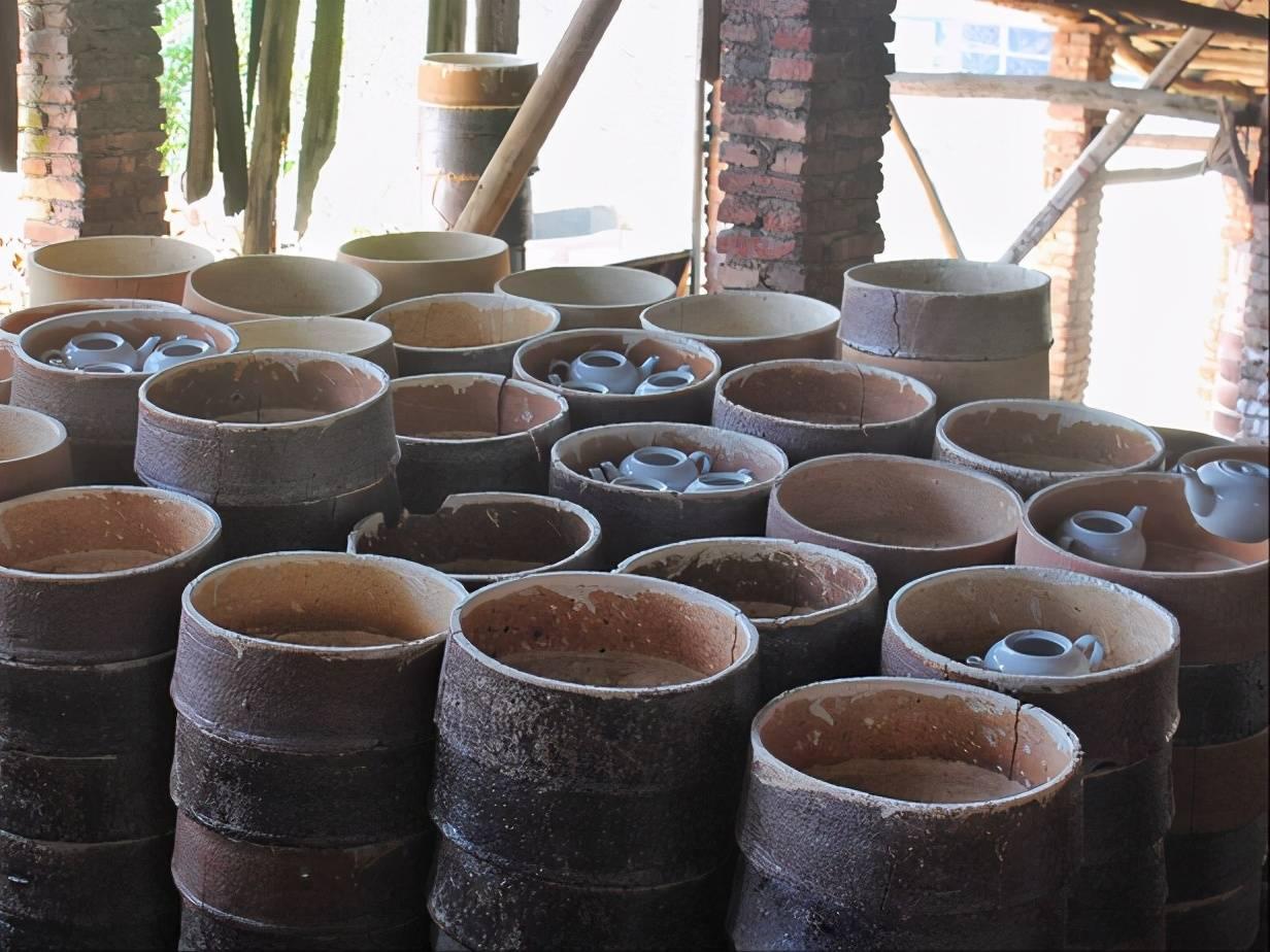 古陶瓷七十二道工序之十五:制匣