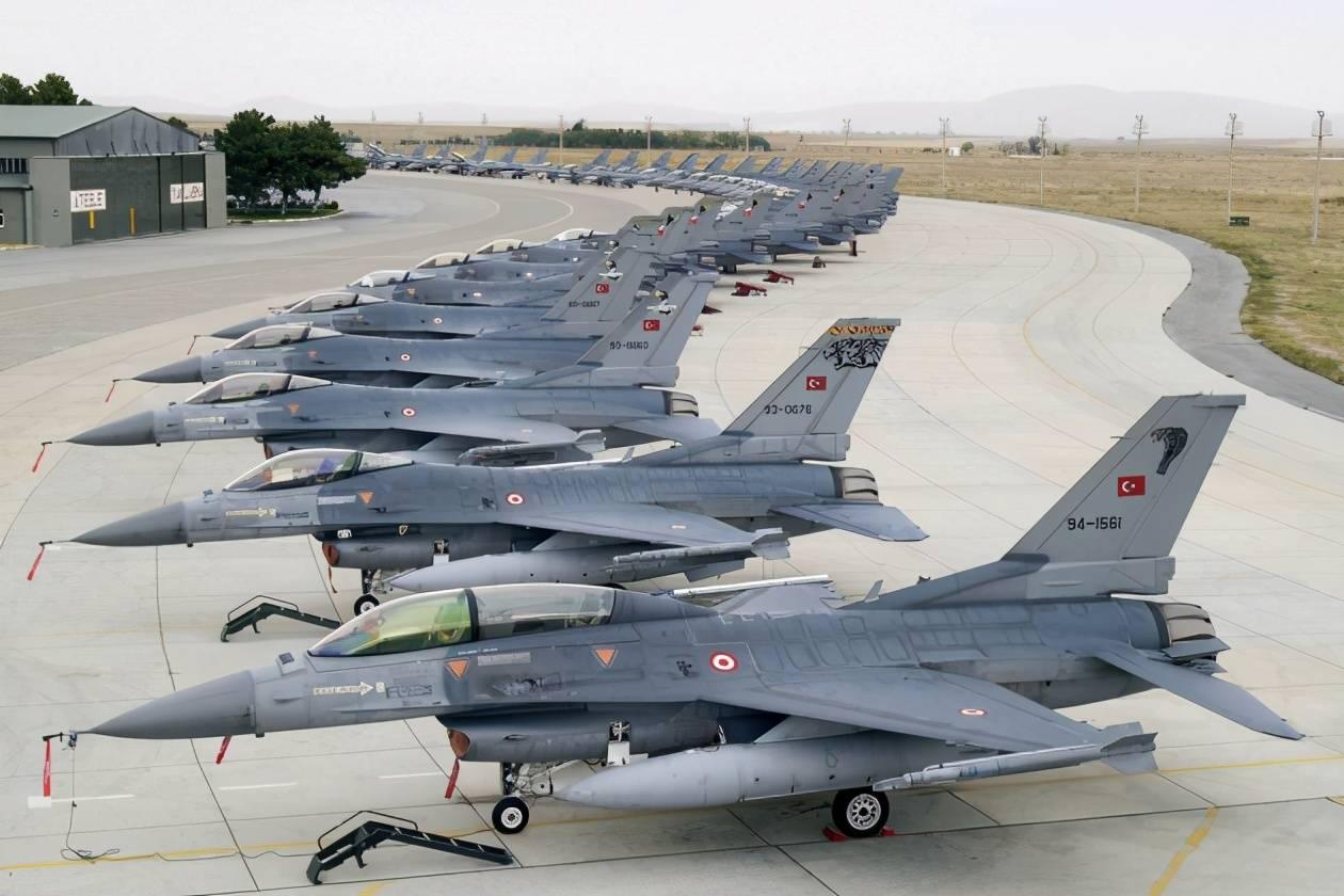 土耳其这步棋走得太险,空军基地建到俄罗斯眼皮子底下