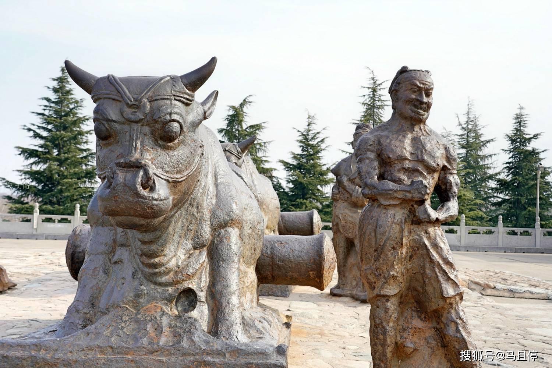 挖到中国宝藏古城,古迹丰富程度不输西安,关键物价还很低  第2张
