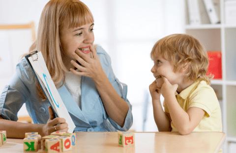 """自闭症语言训练中的""""坑"""",家长们中了几个?"""