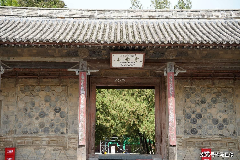 山西有个小县城,名气不大却藏着众多国宝级的古迹,值得去旅行  第3张