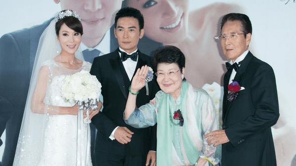 53岁童年男神焦恩俊与老婆断联2年多,星二代林千鈺称仍未签字离婚  第5张