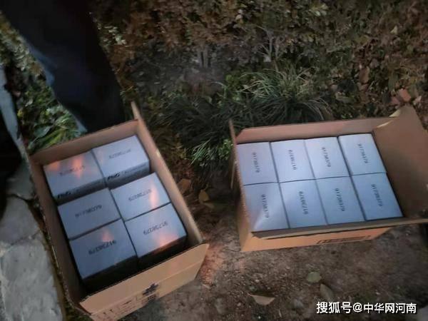 物流司机丢失3箱刮胡刀,民警为其挽回损失一万余元!
