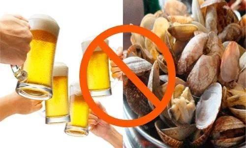 少吃或不吃哪些食物能避免痛风发生?