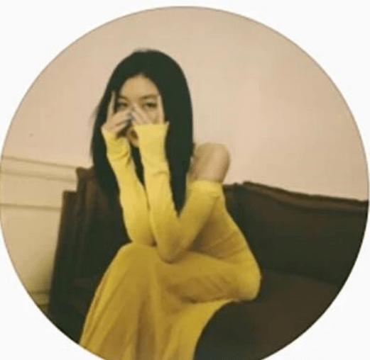 原来14岁的李燕换了个新头像,染了黑头发,穿了条长裙。她有她妈妈王菲的魅力吗?