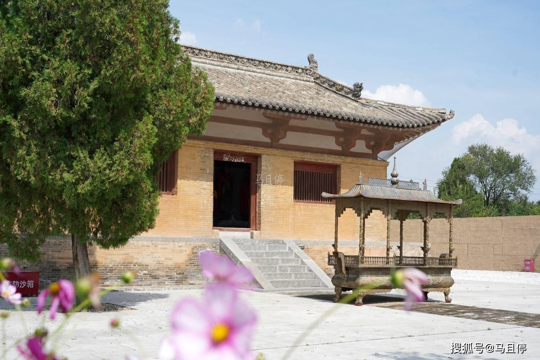 山西有个小县城,名气不大却藏着众多国宝级的古迹,值得去旅行  第7张
