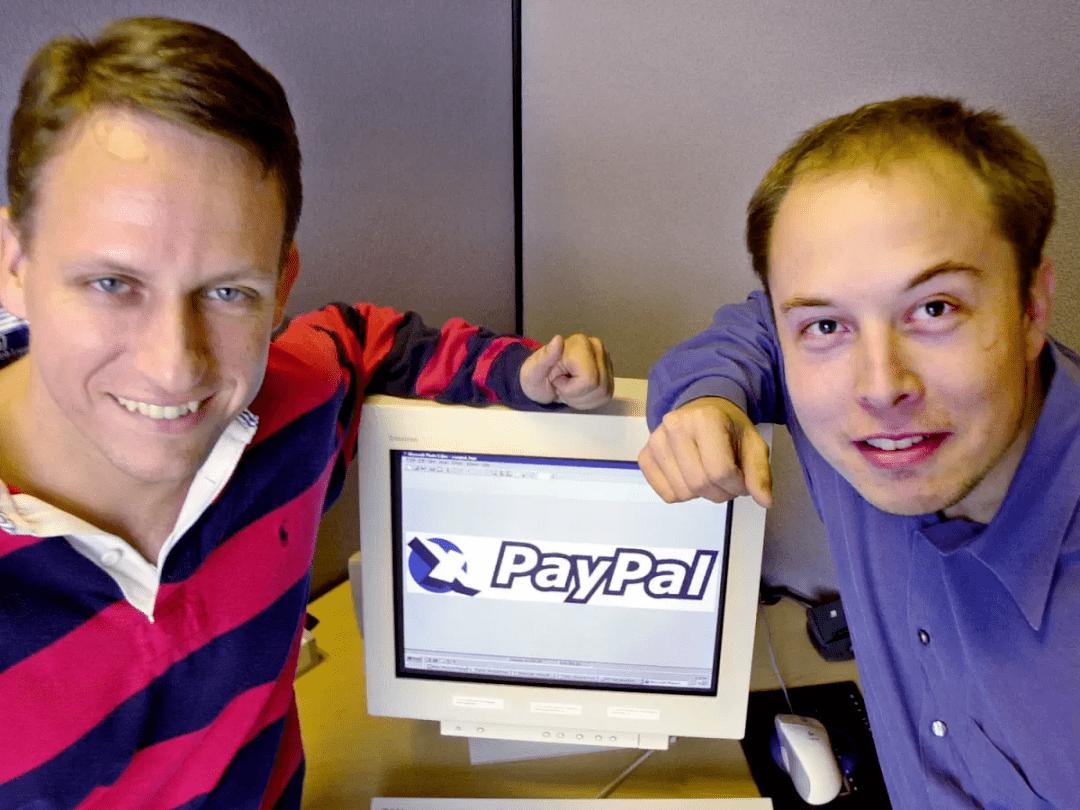 """微信、支付宝的最强对手来了!PayPal借道""""国付宝""""成功入华"""