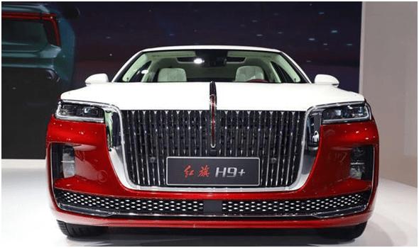 """原来40多万买""""S级""""?红旗H9,拥有一辆豪车不是梦"""