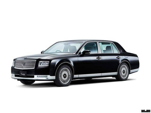 原创,别说奔驰S级,就连麦巴克都怕,这车比雷克萨斯LS值钱