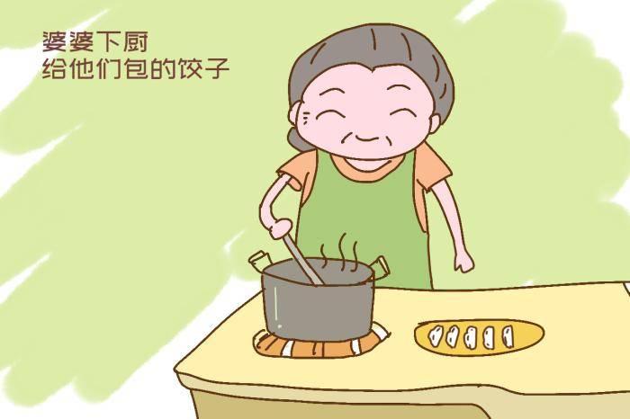 女儿一顿吃20个饺子,被姑姑嫌弃,女孩子饭量大丢人吗?  第1张