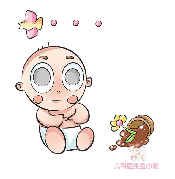 宝宝为什么会突然安静?爸妈需要做点什么?医生:有6个预防措施