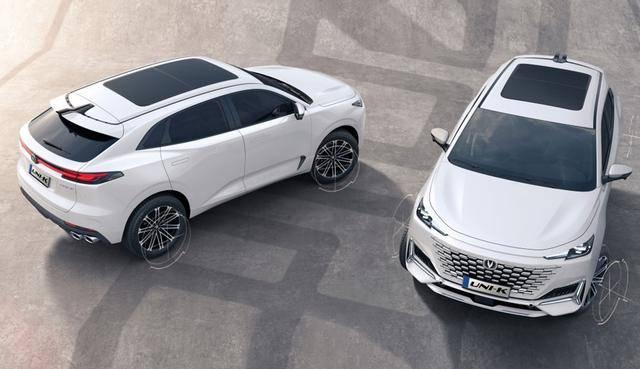原厂上半年,五款重型SUV上市,国产车型超级给力,大众新车型上线!