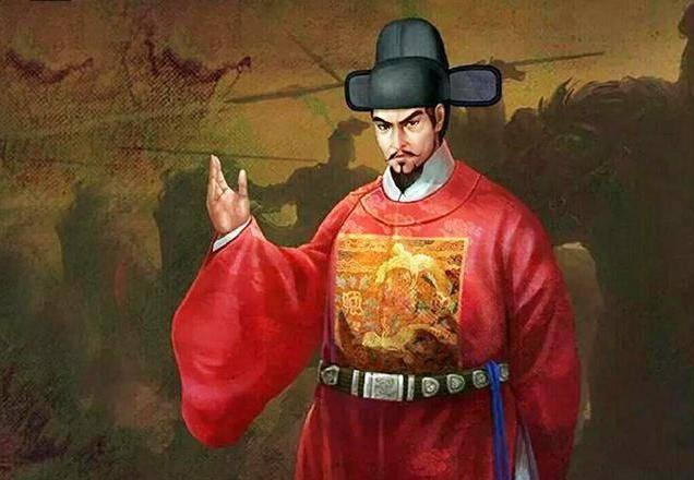 """明朝最狂的文坛领袖:公然歌颂秦始皇,还声称""""孔子庸人"""""""
