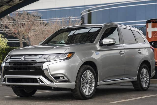 原装新一代欧蓝德SUV,海外版2.4L发动机马达