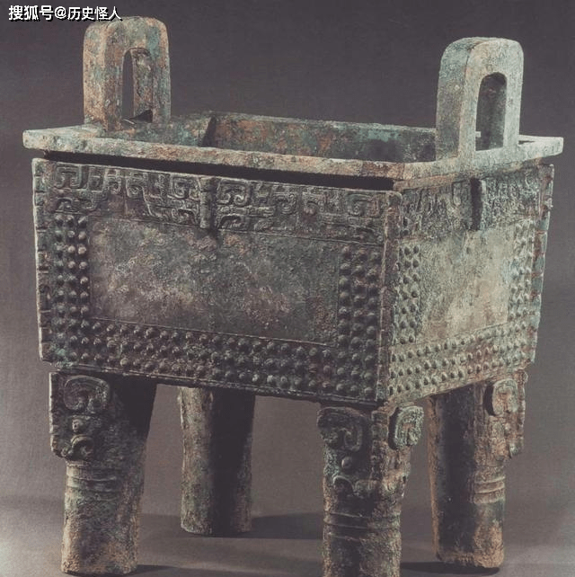 中国历史上有1000多年的历史空白期,在这期间到底发生了什么?
