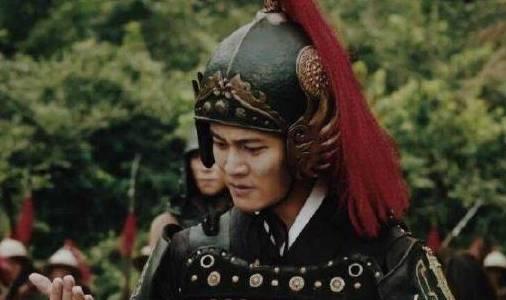 南明的最后擎天柱,临终前誓死不投降,他一死儿子立马向清朝称臣  第4张