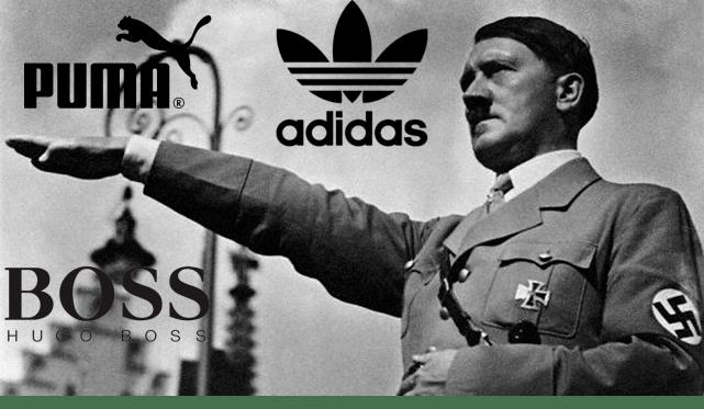 原创             二战帅气的德国军服背后,是这家全球顶尖的奢侈品公司
