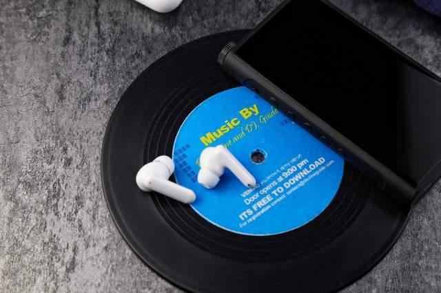 加入主动降噪技术,音质再突破!魅族 POP Pro上手体验