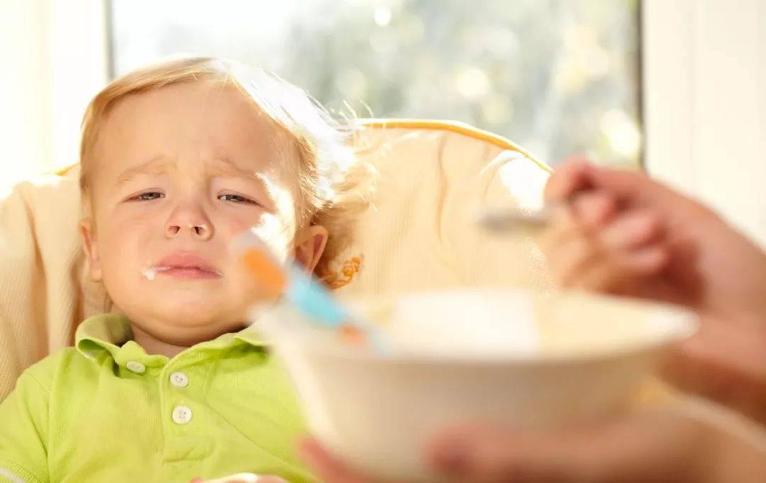 给宝宝添加辅食有技巧,三类食物莫乱加,易造成消化不良  第7张