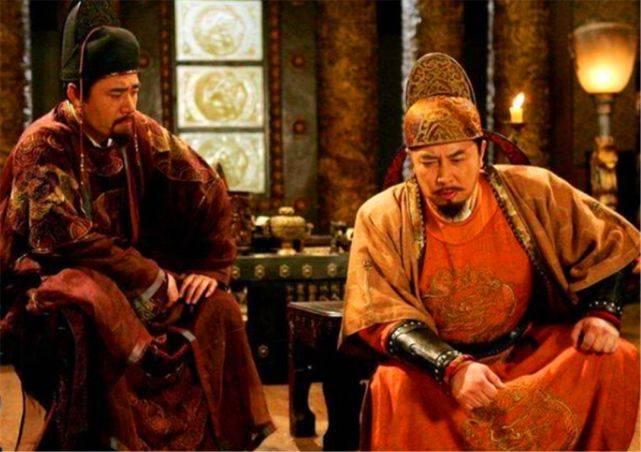 玄武门之变前,李渊为什么一直没有更改太子的想法?