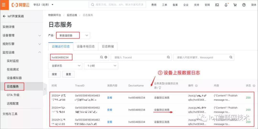 消息轨迹全景图详解-独门秘籍