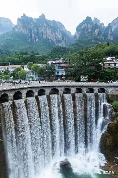 """中国有座村落非常神秘,藏于""""井底""""数千年,村民几乎与世隔绝  第6张"""