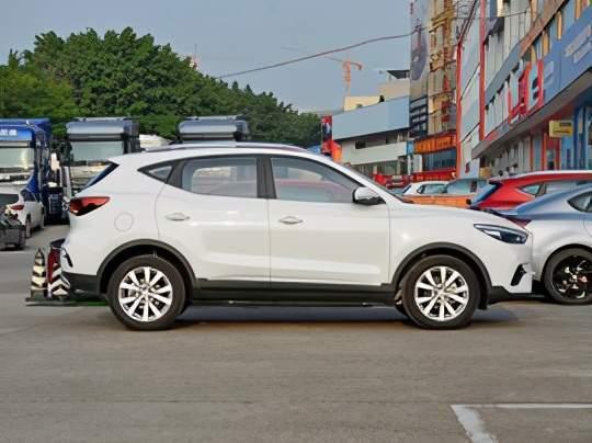 年轻人第一辆车比较适合小型SUV,最低50800