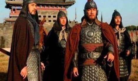 南明的最后擎天柱,临终前誓死不投降,他一死儿子立马向清朝称臣