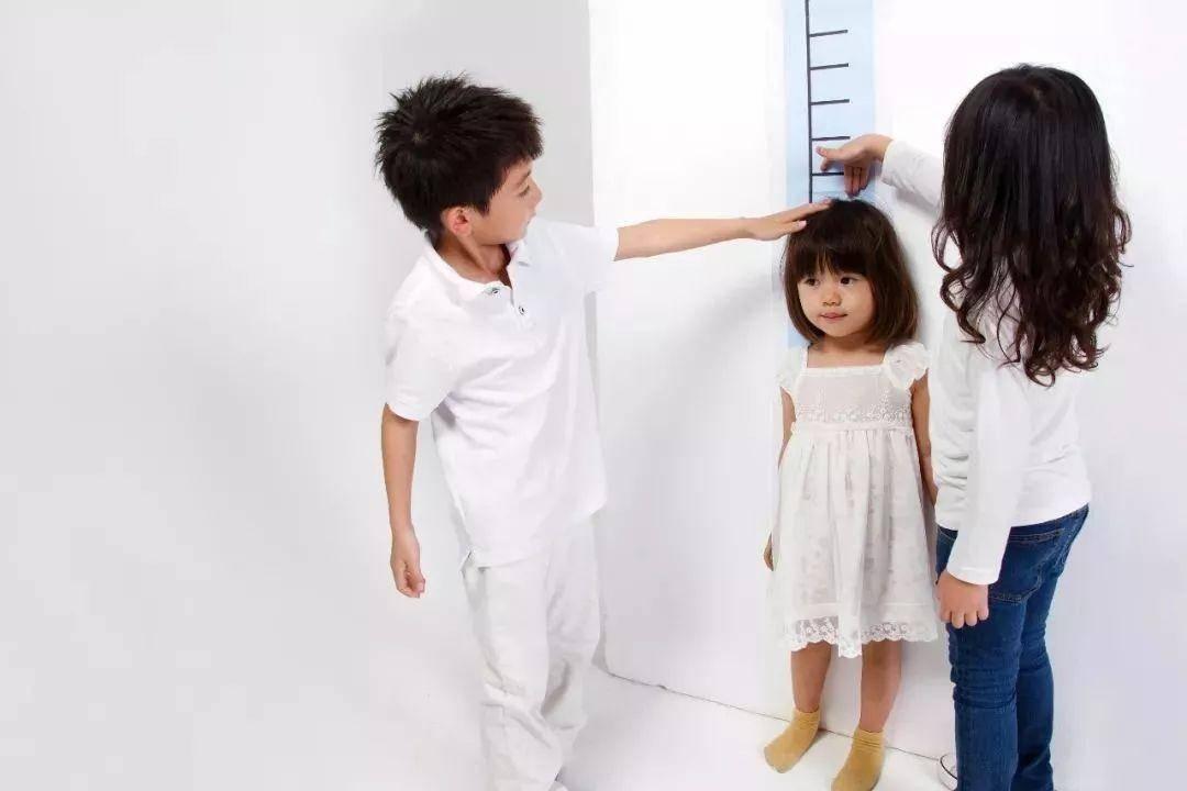 2021年原儿童身高标准出台,三岁半必须达到一米。你的宝宝达标了吗