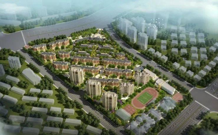 """真实案例!2021年天津团泊西首个交房项目有点""""意思"""""""