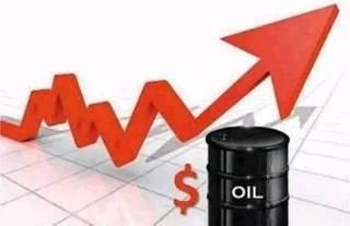 """今年国内油价首次上调或连续五年上涨。车主说:""""可以接受!"""""""