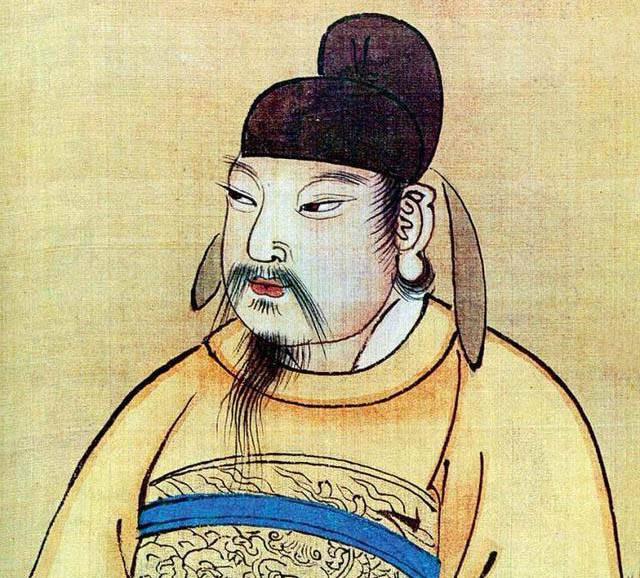 毛主席点评南唐后主李煜:虽然是亡国之君,但也要辩证地看
