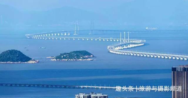 世界上最长的公路桥,耗资106亿建造,保持世界第一已经20年之久