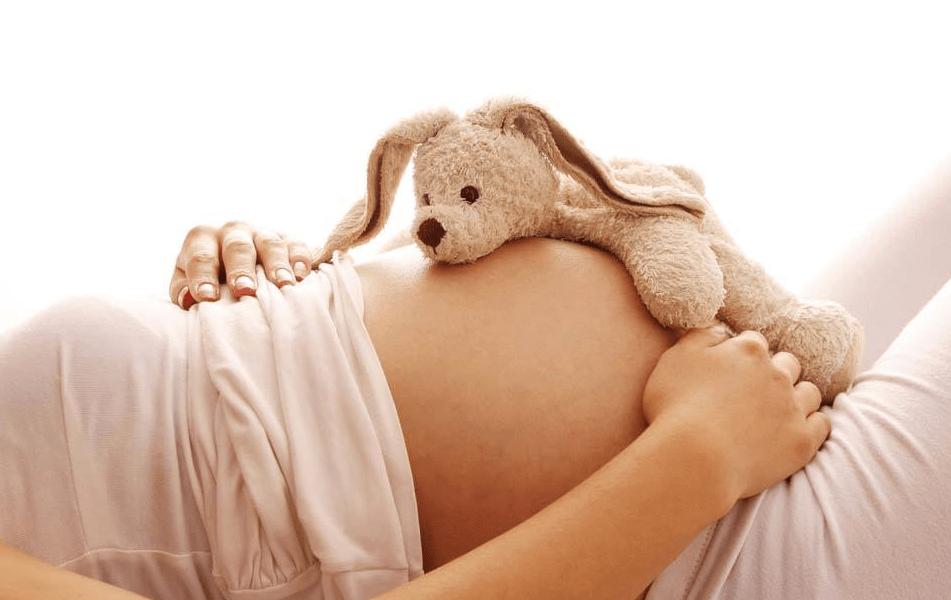 孕期注意事项:除了怀孕不能抱小孩,这3个危险动作也要避免