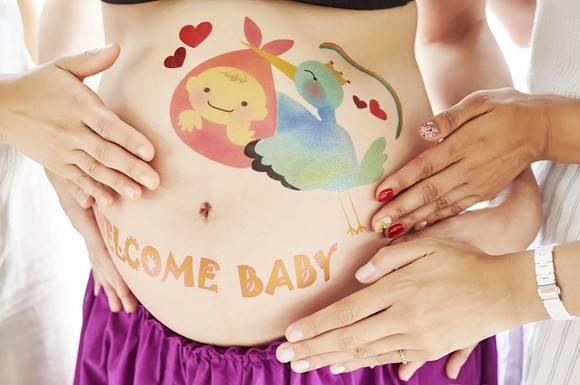 孕妇遇上三伏天,只想喝冰粥、空调开20度!提醒:再热也别太大意