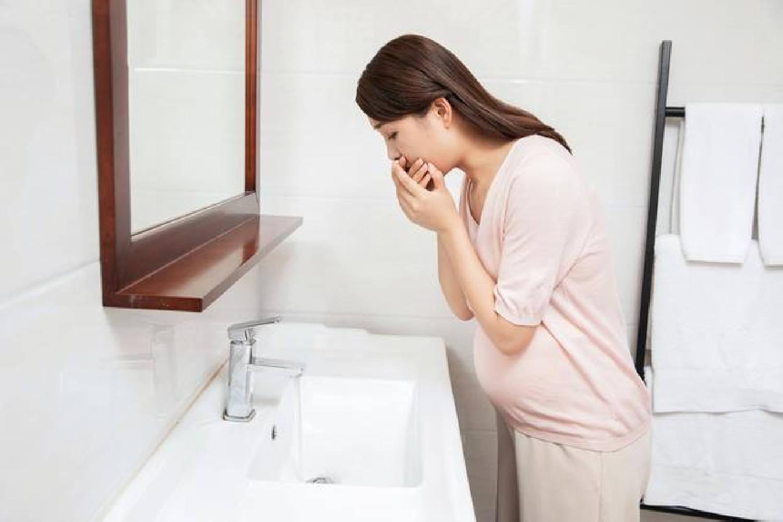 吴敏霞吐槽二胎吐到瘦3斤,孕吐程度人皆不同,如何能缓解