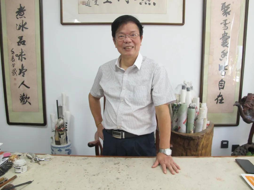 文化中国时代榜样中国艺术名家郑祖斌作品荣登欧洲国家邮票