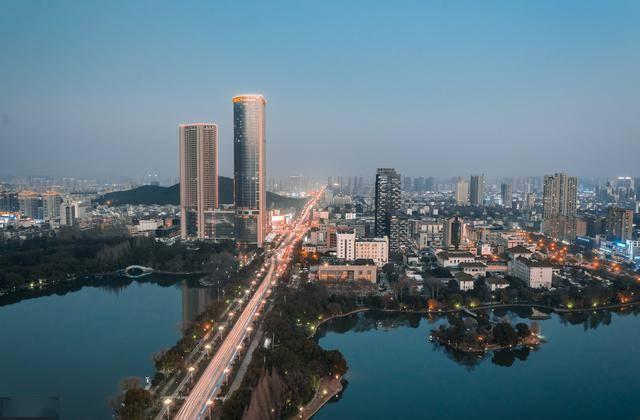 2020安庆经济总量_安庆师范大学