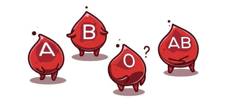 o型血不是万能血吗,为何输血不可以
